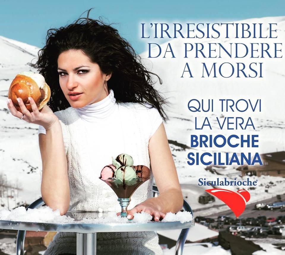 Campagna SiculaBrioche